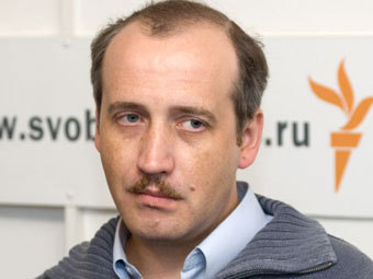 Сергей Соколов. Фото RFE/RL
