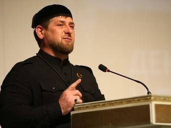 В Чечне ликвидированы боевики готовившие покушение на Кадырова