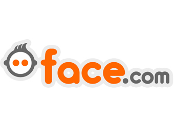 Логотип Face.com