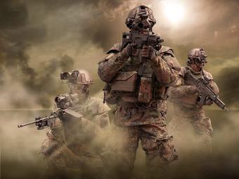 Немецкие военные получат новую
