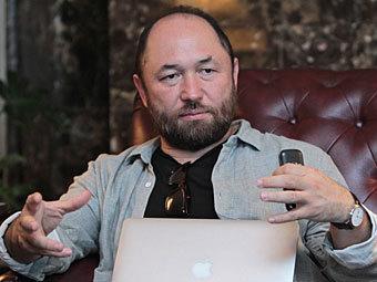 Тимур Бекмамбетов. Фото РИА Новости, Екатерина Чеснокова