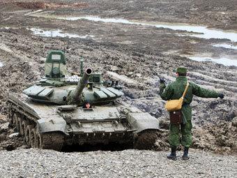 Фото РИА Новости, Саид Царнаев