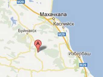 В Дагестане убили имама и подожгли мечеть
