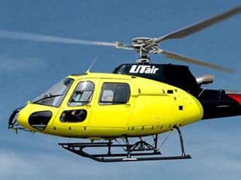 Поддержанный вертолет Eurocopter AS35 / AS355
