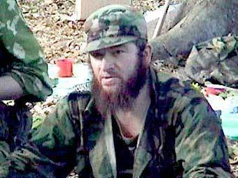 Властям Ингушетии сдался охранник Умарова