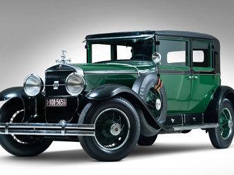 Work and Travel В США выставлен на продажу Cadillac Аль Капоне