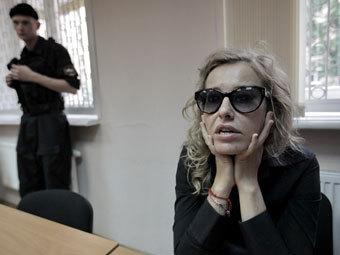 Ксения Собчак. Фото РИА Новости, Андрей Стенин
