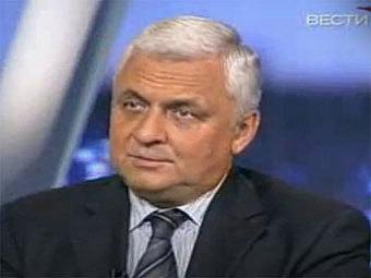 "Александр Орлов. Кадр телеканала ""Вести"""