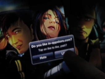 """""""Хак"""" Бородина в действии; кадр из видеоролика пользователя Dzmitrychabatar с сайта YouTube"""