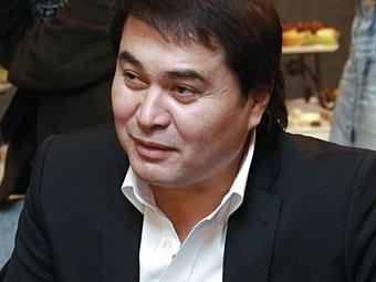 Арман Давлетяров. Фото РИА Новости, Михаил Фомичев