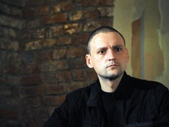 Сергей Удальцов. Архивное фото ©AFP