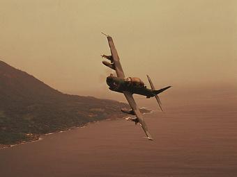 EMB-314 Super Tucano. Снимка от сайта embraer.com