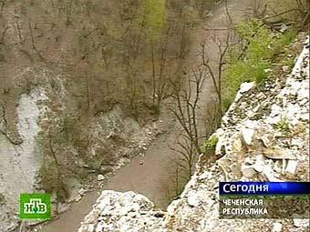 В Шатойском районе Чечни убит боевик