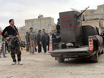 0. В Ливане похитили 20 сирийских оппозиционеров.