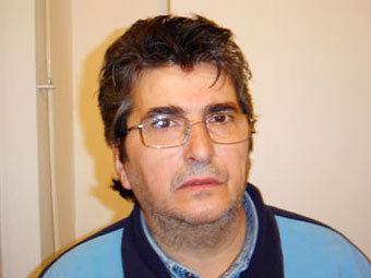 Франческо Матроне. Фото с сайта interno.gov.it