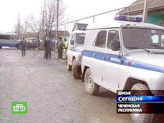 В Чечне убиты четыре омоновца из Башкирии