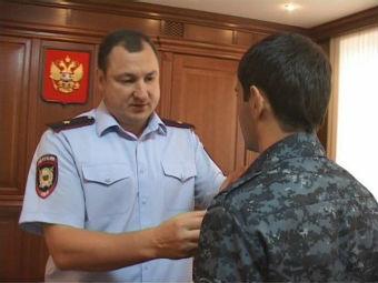 В Кабардино-Балкарии полицейский отбил нападение двух боевиков