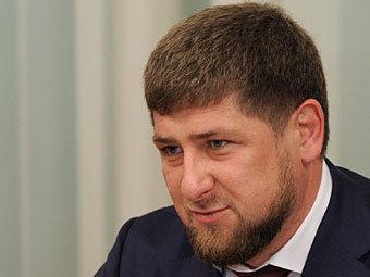 Рамзан Кадыров призвал установить границу между Чечней и Ингушетией