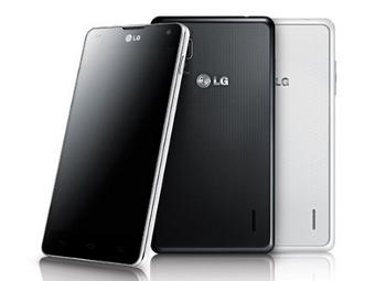 Анонсирован новый флагманский смартфон LG