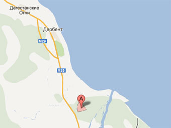 В Дагестане, на погранзаставе, контрактник убил семерых военнослужащих