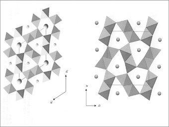 Структура нового материала. Иллюстрация авторов исследования