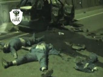 Боевики Дагестана завербовали русского подрывника в Астрахани