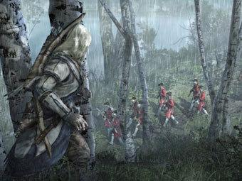Мультиплеер Assassin's Creed 3