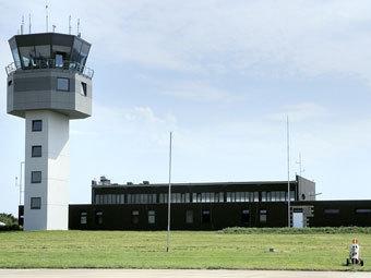 Базата a в Бюхел. Фото от сайта airport-data.com