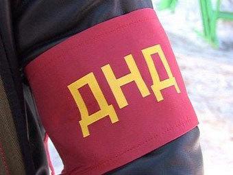 В Дагестане появятся народные дружины