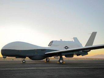 MQ-4C Triton. Фото Nortrop Grumman
