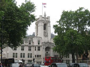 Британский судья счел тюрьму вредной для грабителя