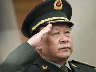 Лян Гуанле. Фото Reuters