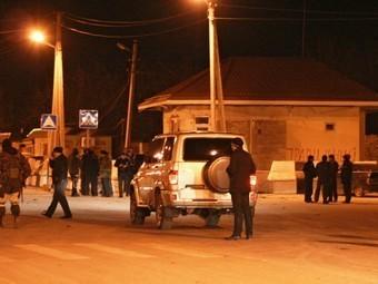 В магазине в Махачкале обезврежено взрывное устройство.  Махачкала.  Архивное фото РИА Новости, Башир Алиев.
