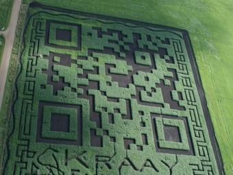 В Евпатории возникла инициатива размещения QR-кодов на городских достопримечательностях.
