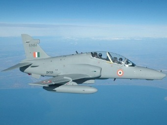 Hawk Mk 132