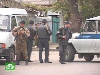 При спецоперации в Дагестане погибли трое полицейских