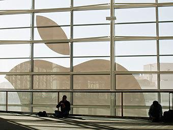 Бренд Apple оценили в два Google