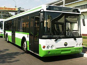 В Пензе изменили схему движения автобуса 14.