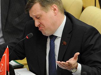 КПРФ предложила проверить на наличие бизнеса всех депутатов