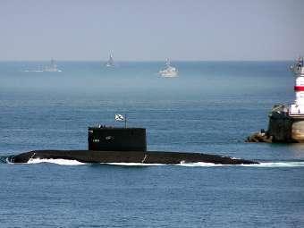 """Подводница """"Алроса"""". Фото от сайта alrosa.net"""