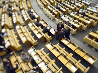 Депутатские запросы будут публиковаться в открытом доступе