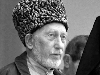 Русского ваххабита подозревают в причастности к убийству шейха Саида Чиркейского