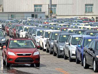 Ford сократит сотни рабочих мест в Европе