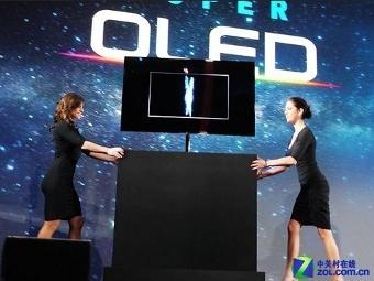 OLED-экраны поссорили Samsung и LG