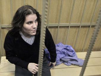 Екатерина Самуцевич. Фото РИА Новости, Андрей Стенин