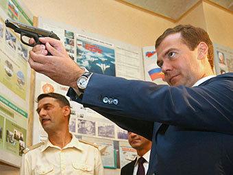 Дмитрий Медведев. Фото РИА Новости, Илья Питалев