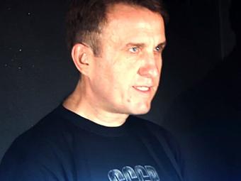 Владислав Кривобоков. Кадр из видео