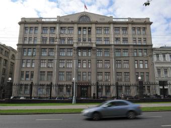 Администрация президента. Фото РИА Новости, Александр Уткин