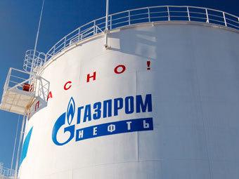 Компания Тимченко построит в Арктике терминал за миллиард долларов