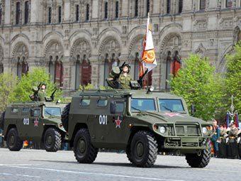 ГАЗ-2330
